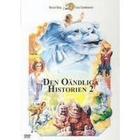 Den Oändliga Historien 2 (DVD)