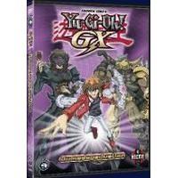 Yu Gi Oh! Gx Volym 9 (DVD)