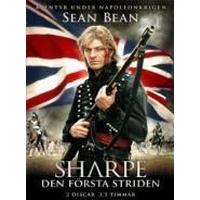 Sharpe 1 (DVD)