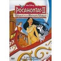 Pocahontas 2 (DVD)