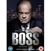 Boss Season 1 (DVD)
