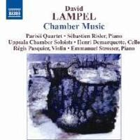 Lampel David Uppsala Kammarsolister - Kammarmusik