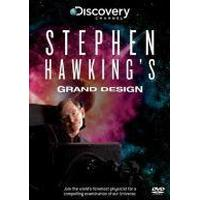 Stephen Hawking's Grand Designs (DVD)