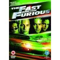 Fast And The Furious (2001 (Dvd + Uv Copy (DVD)