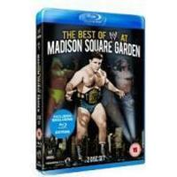 Wwe The Best Of Wwe At Madison Square Garden (Blu-Ray)