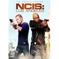 Ncis Los Angeles - Season 4 (DVD)