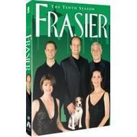 Frasier Season 10 - Ej Svenskt Text (DVD)
