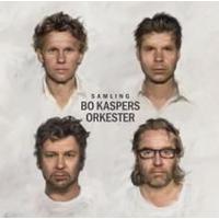 Bo Kaspers Orkester - Samling