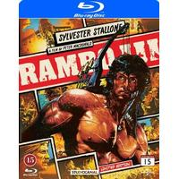 Rambo 3: Comic book ed. (Blu-Ray 1988)