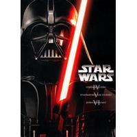 Star Wars - The original Trilogy (DVD 1977-1983)