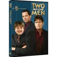 Two And A Half Men Säsong 6 (DVD)