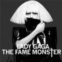 Lady Gaga - Fame Monster - Deluxe