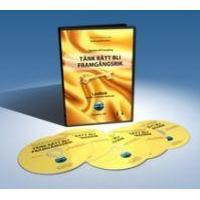 Tänk rätt bli framgångsrik (Ljudbok CD, 2010)