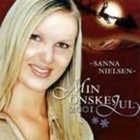 Nielsen Sanna - Min Önskejul 2001