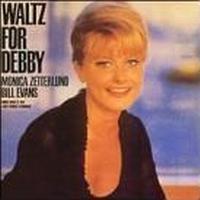 Zetterlund Monica / Bill Evans - Waltz For Debby