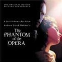 Soundtrack - Phantom Of The Opera