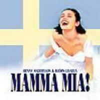 Musikal - Mamma Mia - Svenska Uppsättningen