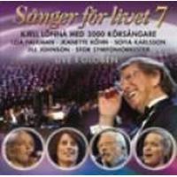 Various 7 - Sånger För Livet 7