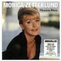 Zetterlund Monica - Monicas Bästa Svenska Klassiker