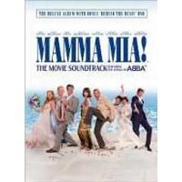 Soundtrack - Mamma Mia Movie Soundtrack Dlx