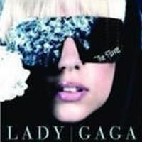 Lady Gaga - Fame Revised Intl Version