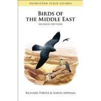 Birds of the Middle East (Häftad, 2010)