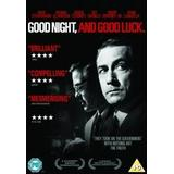 Good Night, and Good Luck. Filmer Good Night and Good Luck [DVD]