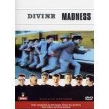 Divine Madness Filmer Divine Madness Greatest Hits (DVD)