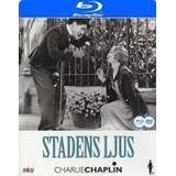 Charlie Filmer Charlie Chaplin - City Lights (Blu-Ray)
