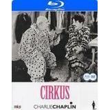 Charlie Filmer Charlie Chaplin - The Circus (Blu-Ray)