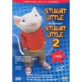 Stuart Little 2 Filmer Stuart Little 1 & 2
