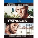 Papillon Filmer Papillon (Blu-ray)