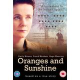 Sunshine Filmer Oranges and sunshine (DVD)