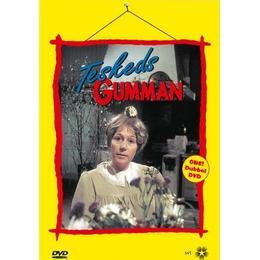 Teskedsgumman - Julkalender (DVD)