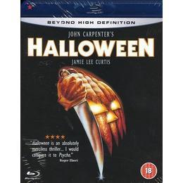 Halloween (Blu-ray)