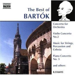 Bartok - Best Of