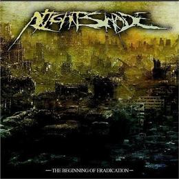 Nightshade - Beginning Of Eradication