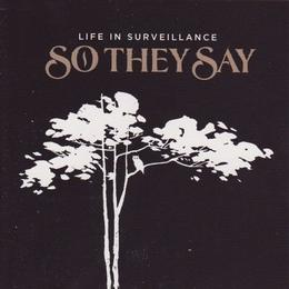So They Say - Life in Surveillance