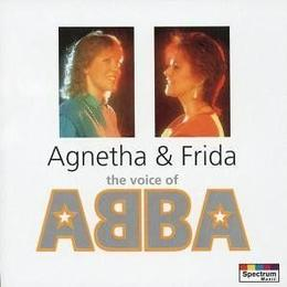 Agnetha Faltskog - The Voice Of ABBA