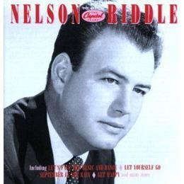 Nelson Riddle & His Orchestra - Capitol Years