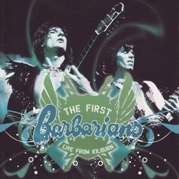 Ronnie Wood - The First Barbarians Live From Kilburn