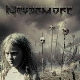 Nevermore - This Godless Endeavo
