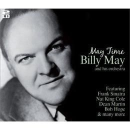 Billy May & His Orchestra - May Time