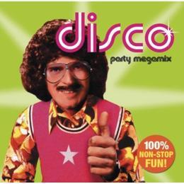 Various Artists - Disco Party Megamix