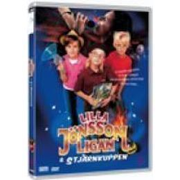 Lilla Jönssonligan: Stjärnkuppen (DVD 2005)