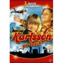 Karlsson på taket (DVD 1974)