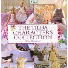 The Tilda Characters Collection (Inbunden, 2010)