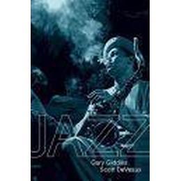 Jazz (Inbunden, 2009)