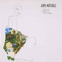 Mitchell Joni - Ladies Of The Canyon