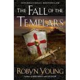The Fall of the Templars (Häftad, 2010)
